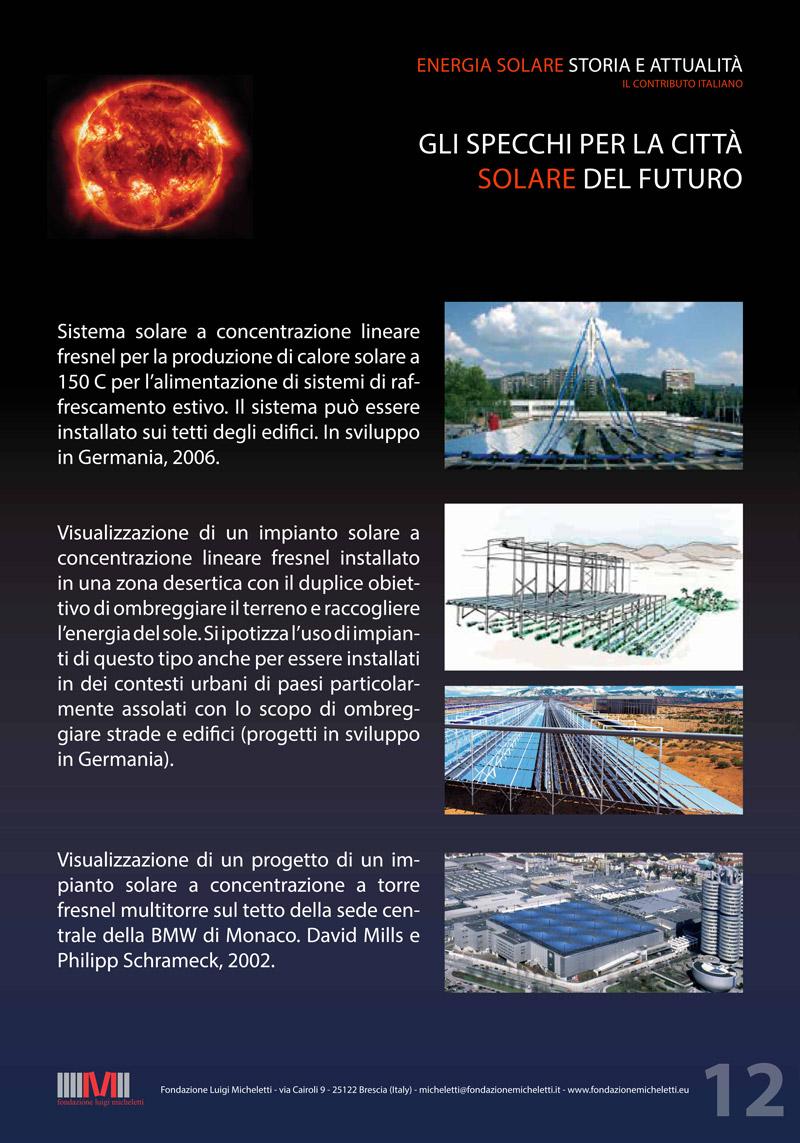 Archivio Nazionale sulla Storia dell'Energia Solare