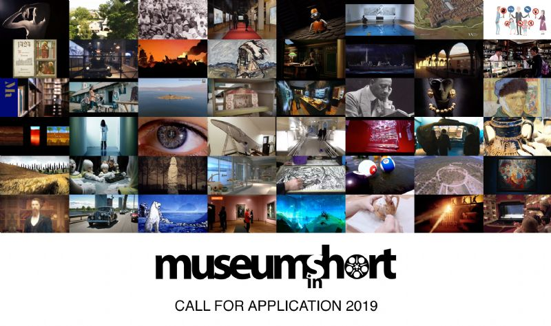 Museums in Short